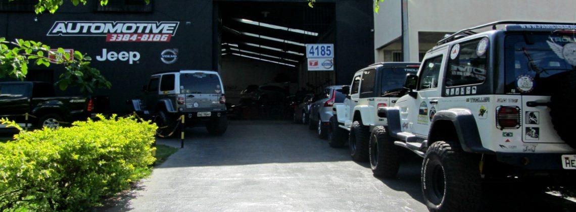 AUTOMOTIVE IMPORTS ✅