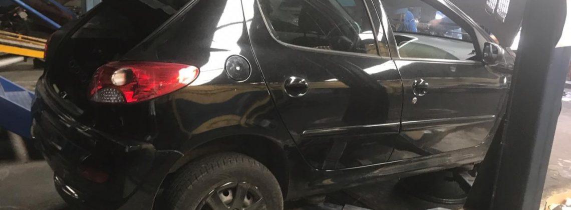 Falha de Motor Peugeot 207 – Pereira Peugeot e Citroen