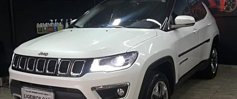 LIGEIROS CAR – ESTÉTICA AUTOMOTIVA
