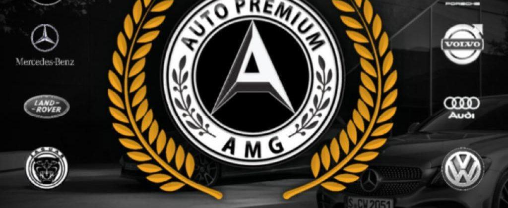AMG AUTO PARTS ✅