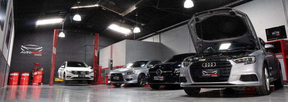 AUTOHOLIC CAR SERVICE  ✅